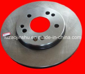 China OEM Brake Disc (3205/ 124 421 16 12)