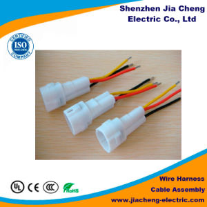 Pd Electric Wiring Harness and Cable Assembly for Customized Parts pictures & photos
