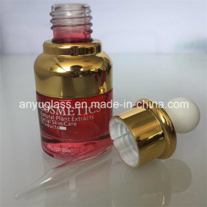 Exquisite Essential Oil Glass Bottles 30ml pictures & photos