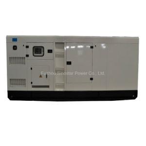 95kw 119kVA Soundproof Diesel Generator with Doosan Engine