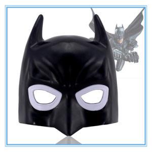 Halloween Costumes June 1 Children′s Day Gift Luminous Batman Mask pictures & photos