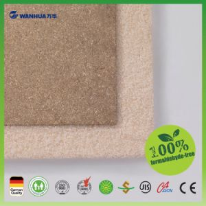 High Quality E0 Grade 25mm Pain Particle Board pictures & photos
