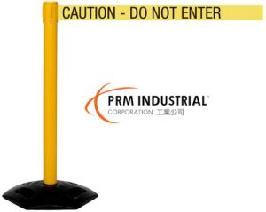 "Weathermaster 250 Xtra 3"" Belt Industrial Safety Crow Control Stanchions pictures & photos"