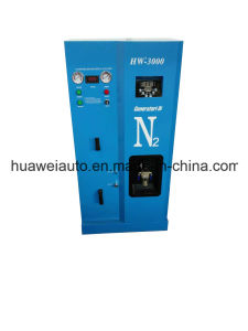 Car, Motorcycle, Middle Bus Tyre Nitrogen Inflator pictures & photos