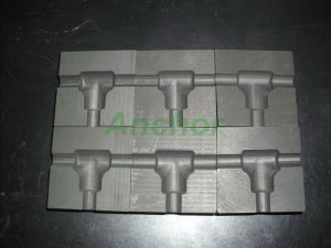 Exothermic Welding Moulds for Earthing pictures & photos