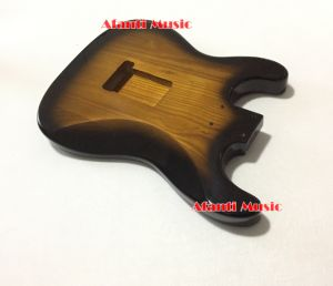 Afanti Music Sunburst Guitar Body for St Guitar (ASTB-210) pictures & photos