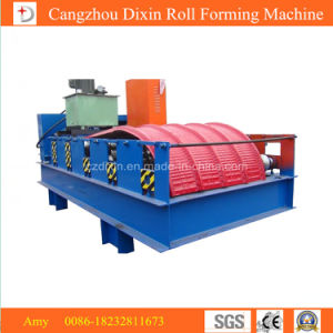 Arch Sheet Shape Forming Machine pictures & photos