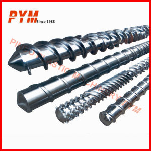 Machine Screw and Barrel or Cylinder Screw pictures & photos