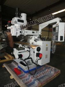 Xk6325 Universal Turret CNC Milling Machine pictures & photos