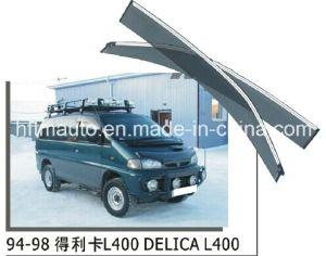 Rain Guards for Delica 94-98 L400 pictures & photos