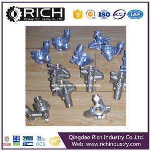 CNC Machining Part, Stainless Steel/Brass/Bronze/Aluminum/Forging/Machinery Part/Metal Forging Parts/Auto Parts/Steel Forging Part/Aluminium Forging pictures & photos