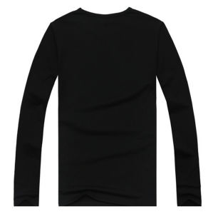 Wholesale Best Sell Long Sleeves 3D Colorful Printing T Shirt pictures & photos
