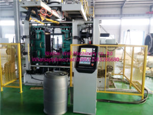 200L Plastic Blow Molding Machine for Chemical Barrel pictures & photos