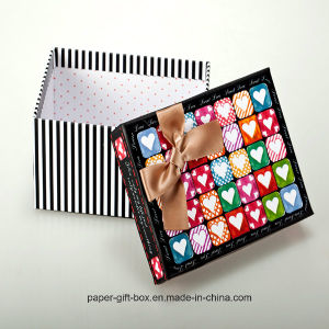 Custom Paper Box for Packing pictures & photos