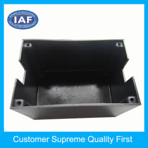 High Quality 4 Cavity ABS Box Injection Plastic Mould pictures & photos