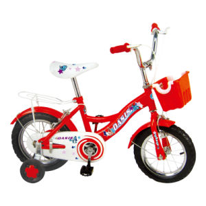 Two Wheel BMX Children Bike pictures & photos