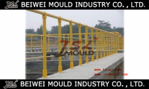 SMC Fiberglass Fence Plastic Mould pictures & photos