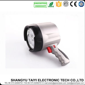 High Bright CREE LED Lamp Rechargeabel Warming Spotlight pictures & photos