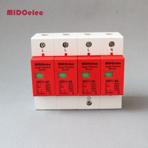 Whole Sale Surge Protective Device DC 220V pictures & photos