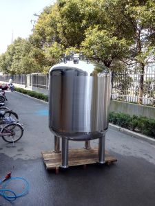 Stainless Steel Storage Tank pictures & photos