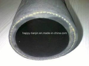 Flexible Anti-Erosion Acid (alkali) Delivery and Suction Rubber Hose pictures & photos