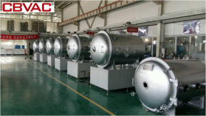 Tailortailor-Made Vacuum Chamber for Vacuum System pictures & photos