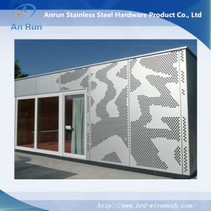 Perforated Metal for Wall Decoration pictures & photos