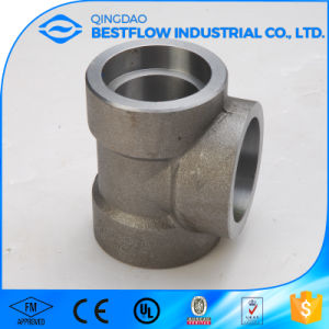 Forged Socket Welding Fitting Mss Sp-79 pictures & photos