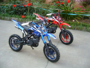 49cc 10inch Mini Kids Dirt Bike (ET-DB011) pictures & photos