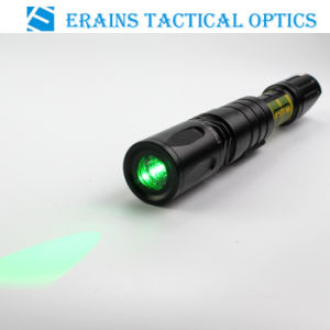 Subzero Tactical Long Distance Riflescope Night Vision Solution of 100MW Strobe Function Green Laser Dazzling Designator Illuminator Torch Sight pictures & photos