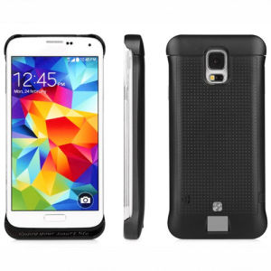 3200mAh External Battery Case for Samsung S5 I9600 pictures & photos