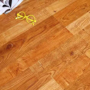 Best Price High Quality 8mm Laminate Flooring pictures & photos
