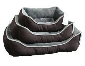 Dream Jacquard Dog Bed (WY141130A/C) pictures & photos