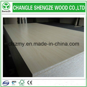 Furniture / Cabinet Usage 1220*2440*12mm Wood Grain Chipboard pictures & photos