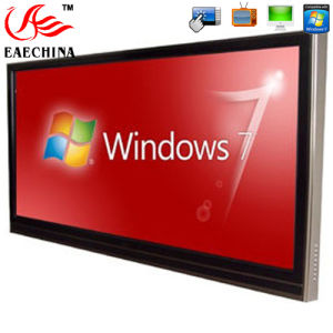 "Eaechina Large Screen 90"" All in One PC WiFi Bluetooth Infrared Touch Wall-Mounted (EAE-C-T9003) pictures & photos"