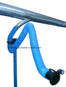 Flexible Welding Fume Collection Arm and Dust Collection Arm pictures & photos
