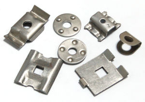 Metal Stamping Products /Punching Parts pictures & photos