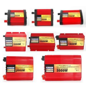 DC to AC Solar Power Inverter Differtnt Models pictures & photos