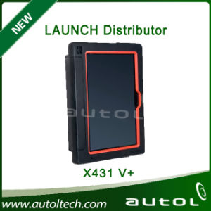[Launch Distributor] 2014 Original Launch X431 V+ New Release Launch X431 V Plus Full System WiFi Bluetooth Global Version pictures & photos