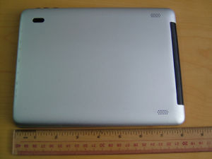 """8"""" Tablet PC with Android 4.0 OS Built-in 3G Dual Camera WiFi Multi-Touch"""