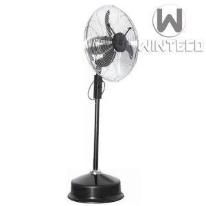 18 Inch High Pressure Nozzle Mist Fan pictures & photos