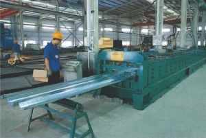 Deck Floor Roll Forming Machine Production Line pictures & photos