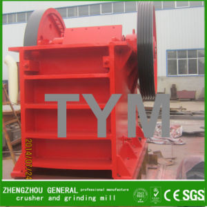 Qualified and Efficient Concrete Crusher Machine PE350*750 pictures & photos