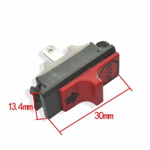 Chainsaw Part Generic on- off Kill Stop Switch Engine Part for Husqvarna Chainsaw 254 257 261 262 268 272 281 Ae0631 pictures & photos