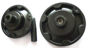 Aluminum Alloy Handwheel with Dial pictures & photos