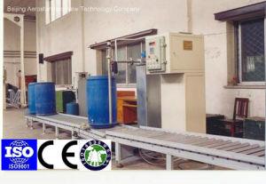 Semi-Automatic 2-Head 200L Filling Machine (ISO9001, CE)