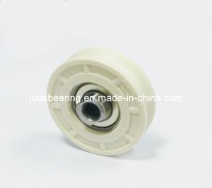 Plastic Ball Bearing (Plastic Roller, JT005 Plastic Roller)
