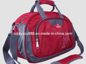 Outdoor Sport Travelling Luggage Casual Football Bag Handbag (CY5857) pictures & photos