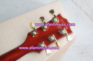 Lp Custom Style / Afanti Electric Guitar (CST-197) pictures & photos