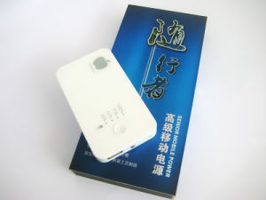 Universal USB Power Bank for Mobile Phones (PB-3000)
